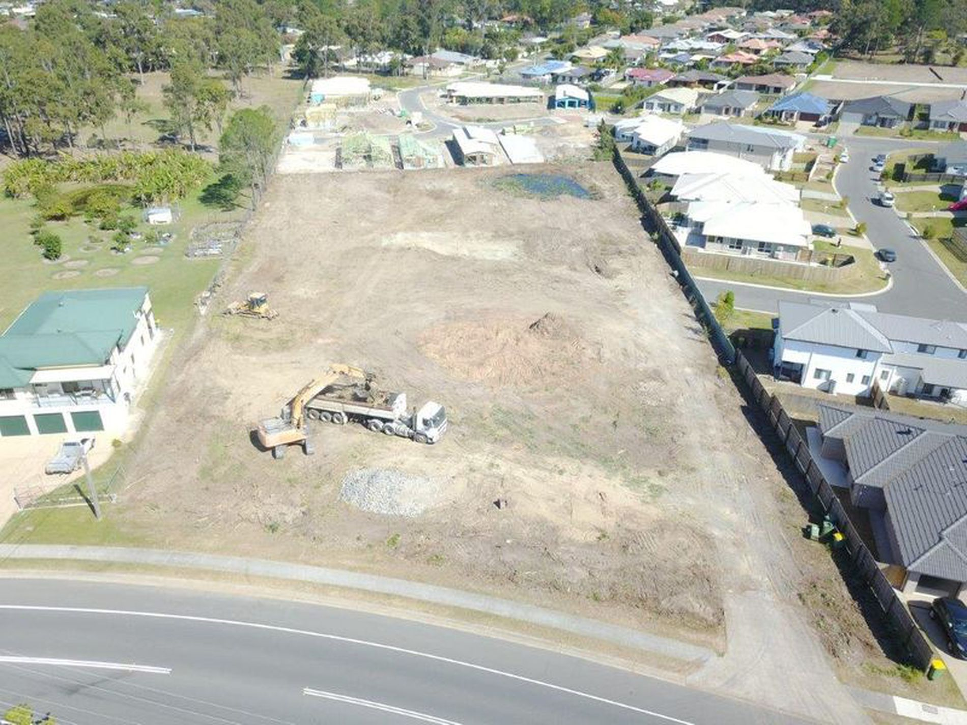 Lot 3, 109-111 Haig Road, Loganlea