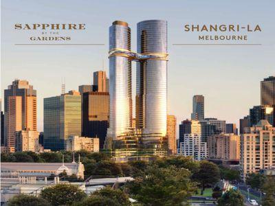 308 Exhibition Street, Melbourne