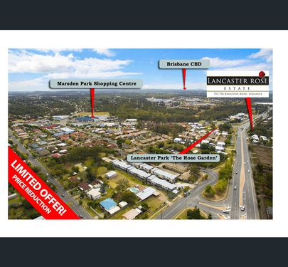 756 Kingston Road, Loganlea