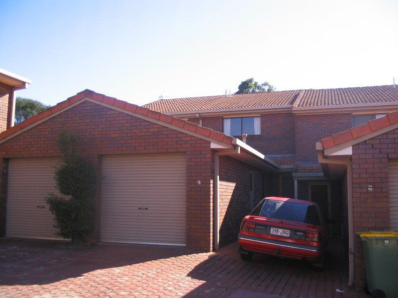 9 / 173 North Street, Toowoomba
