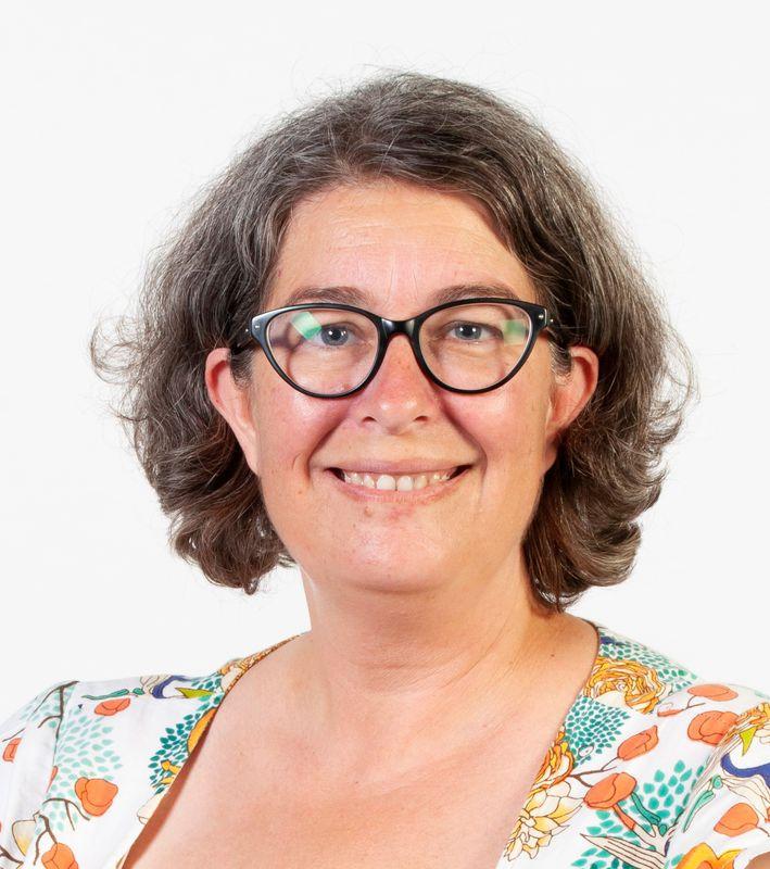 Odette Nettleton