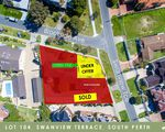 Lot 104, 42 Swanview Terrace, South Perth
