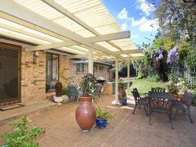 4 Woodburn Way, Tamworth