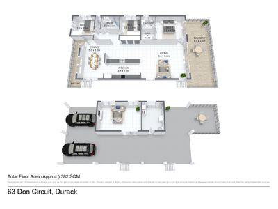 63 Don Circuit, Durack