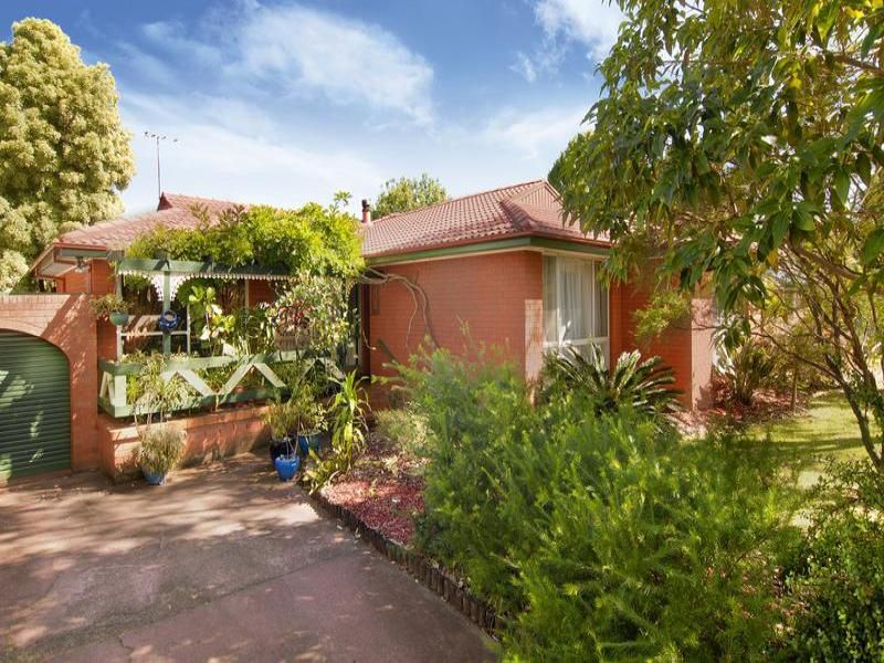 71 Ellison Road, Springwood