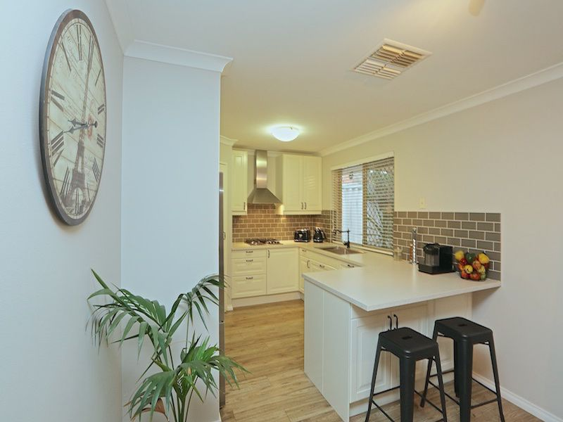 146a Grand Promenade, Doubleview