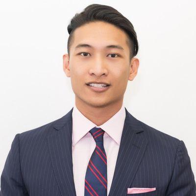 Bruce N Huang
