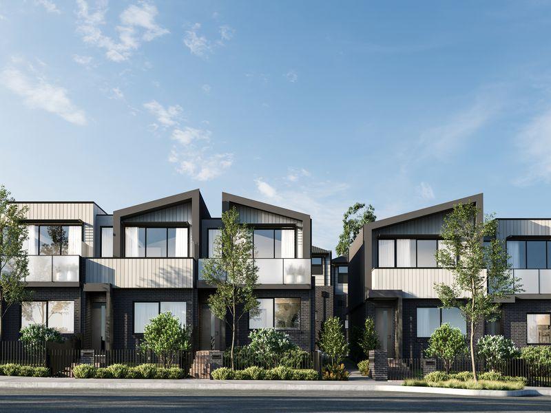 650-654 Pascoe Vale Road, Oak Park