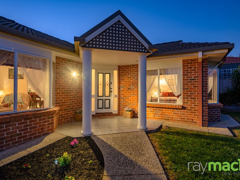 31 Johnston Road, West Albury