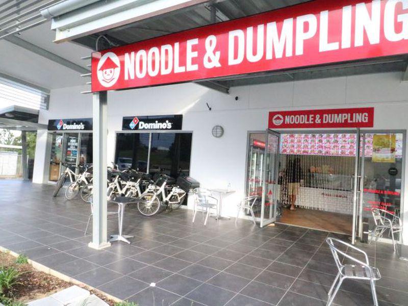 Noodle &  Dumpling in Coomera