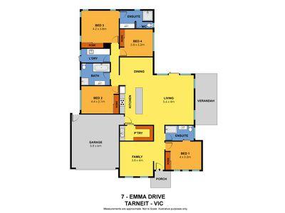7 Emma Drive, Tarneit