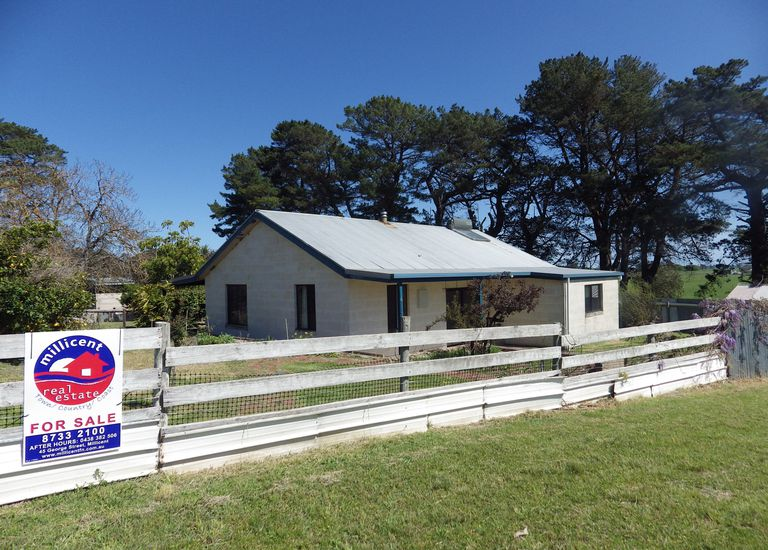 540 ROCKY CAMP ROAD, Rocky Camp