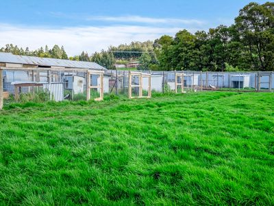354 Arve Road, Geeveston