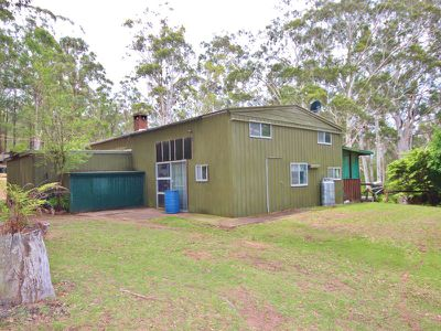 3739 Snowy Mountains Highway, Bemboka