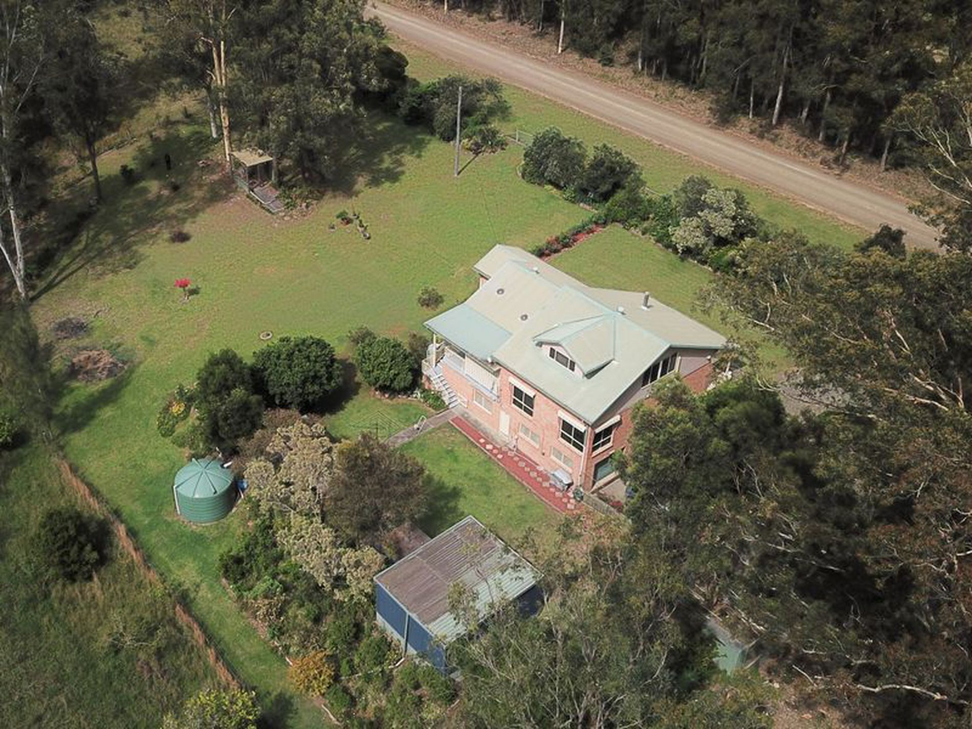 21 Bull Hill Road, Taree
