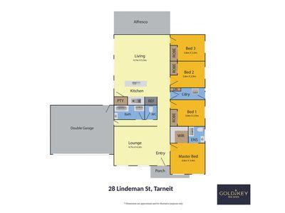 28 Lindeman Street, Tarneit