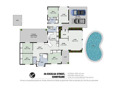26 Excelsa Street, Sunnybank Hills