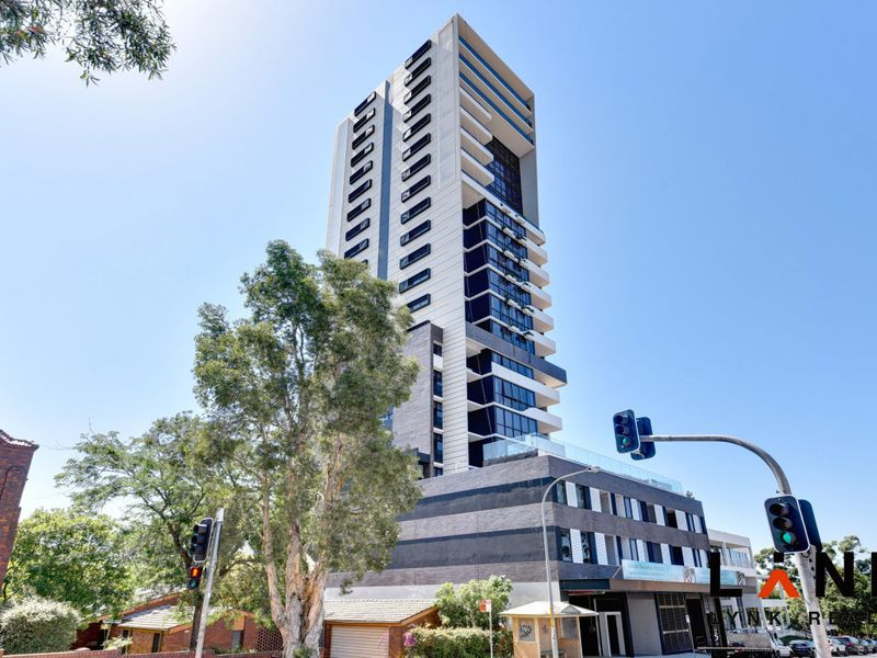 1802 / 35 Oxford Street, Epping