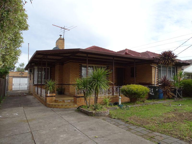 21 Hall Street, Sunshine West