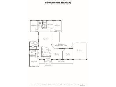 6 Grandeur Place, Albury