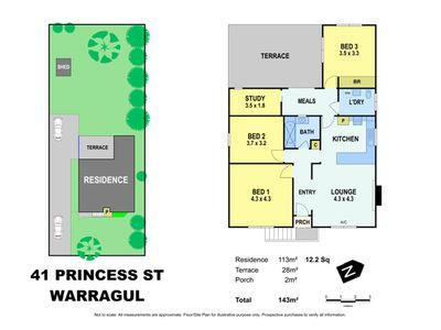 41 Princess Street, Warragul