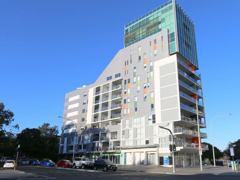 1 / 34 Albert Street, North Parramatta