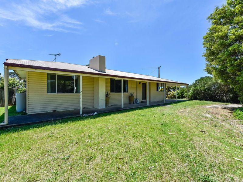 2194 Carpenter Rocks Road, Kongorong