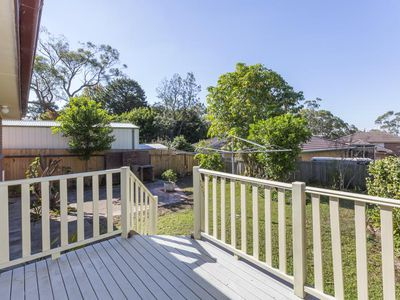 66 Farm Road, Springwood