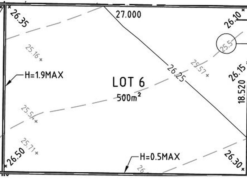 Lot Lot 6, 54-64 Logan Reserve Road, Waterford West