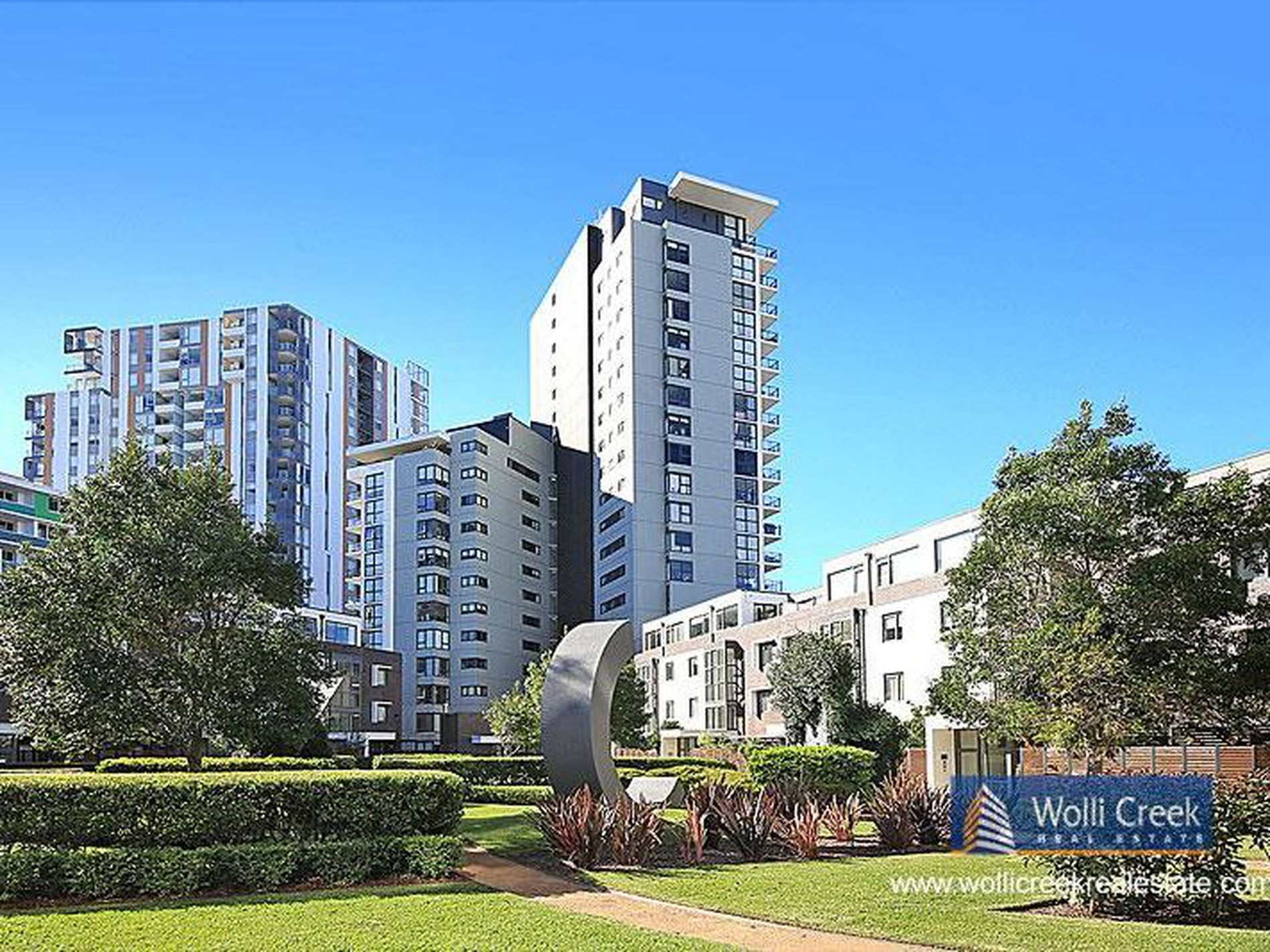 A603 / 35 Arncliffe Street, Wolli Creek