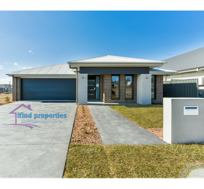 Lot 3024 Tonkin Way , Oran Park
