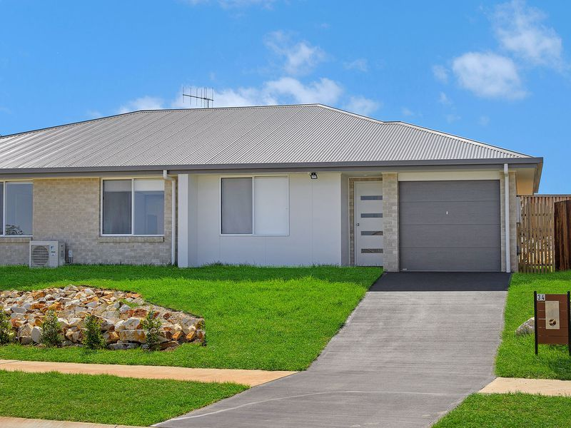 34 Meares Circuit, Port Macquarie