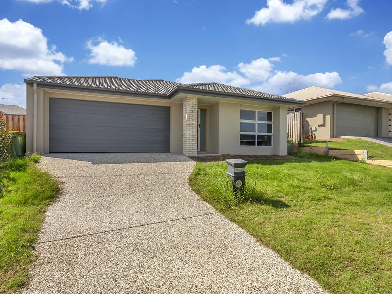4 Cress Court, Pimpama