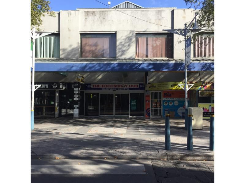 105/144 Nicholson Street, Footscray