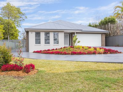 177 Burns Road, Springwood
