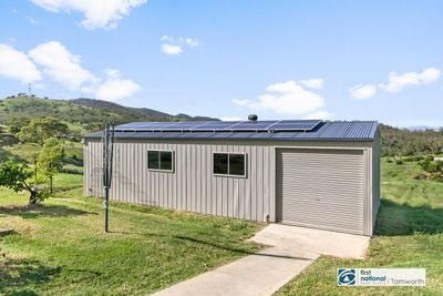 1 Bentwing Place, Tamworth