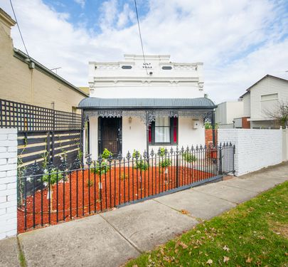 7 Shamrock Street, Essendon