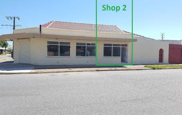 Shop 2 / 43 First Avenue, Semaphore