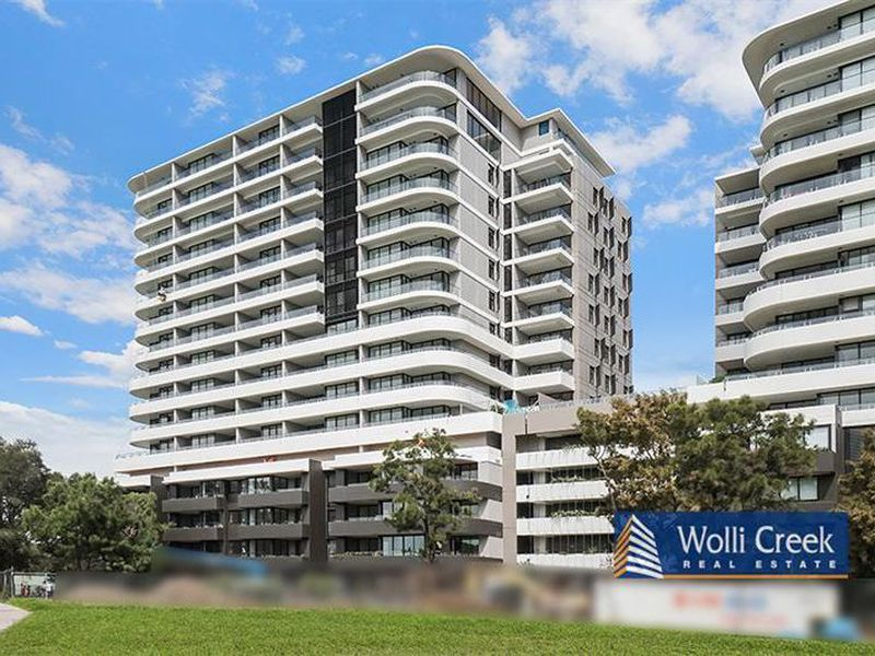 1003 / 26 Levey Street, Wolli Creek