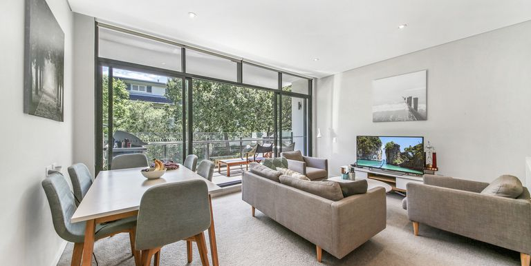 2202 / 280-288 Burns Bay Road, Lane Cove