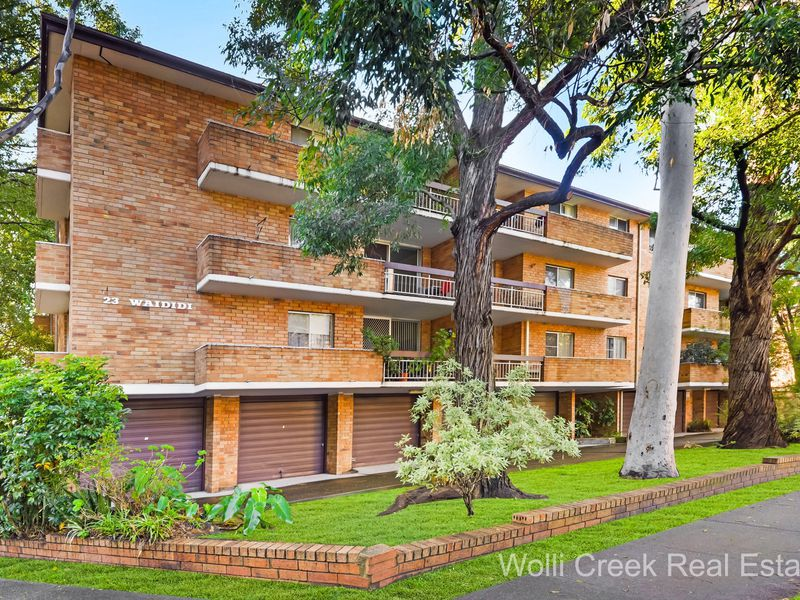 13 / 23 Ann Street, Wolli Creek