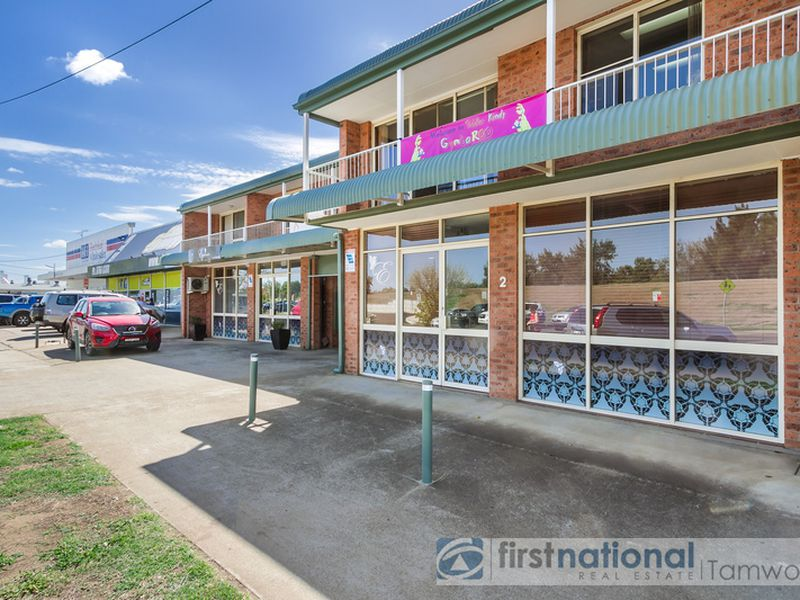 106-107 KABLE AVENUE, Tamworth