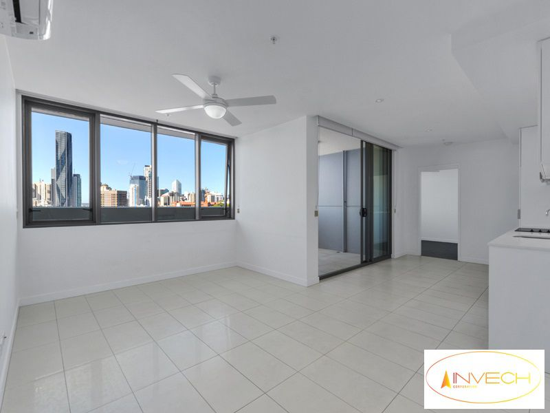 1610 / 338 Water Street, Fortitude Valley