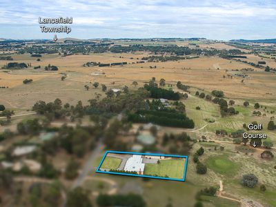 22 Heddle Road, Lancefield