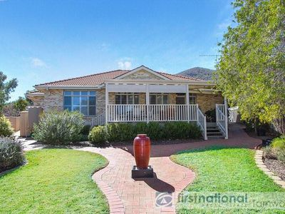 1 VALLEY DRIVE, East Tamworth