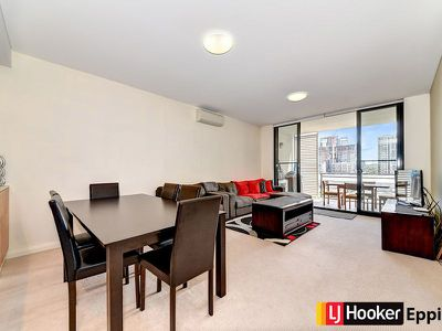 628 / 26 Baywater Drive, Wentworth Point