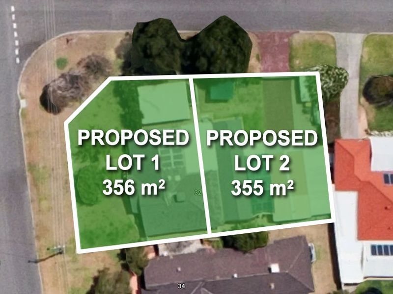 Lot 1, 32 Canterbury Drive, Willetton