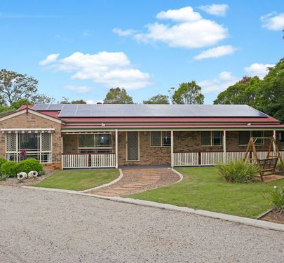 27 Clearview Drive, Glass House Mountains