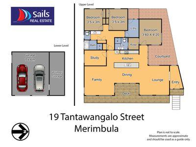 19 Tantawangalo Street, Merimbula