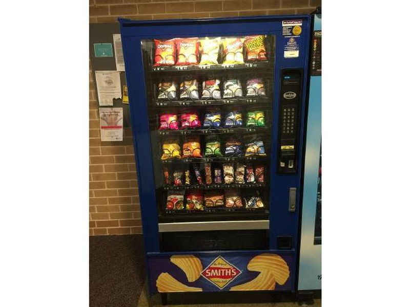 Game King Vending Machine Business